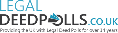 official deed polls logo
