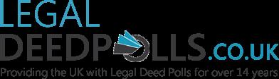 official deed polls logo